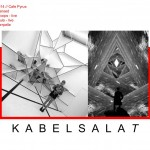 Kabelsalat Flyer Jan 2014