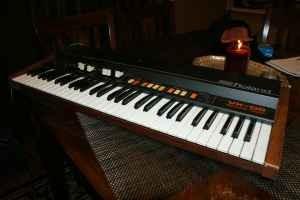 Roland VK-09 Organ