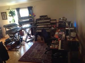 Studio Nebula Mill St