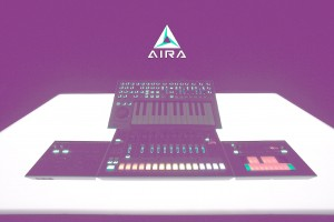 Roland Aira Products - Stack