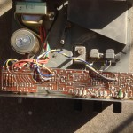 Motor, PCB, Transformer, Recording and Playback Heads
