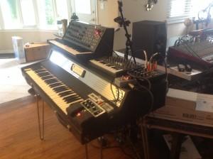 Retro Keyboard Setup