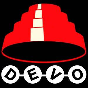 DEVO (Red Energy Dome icon)