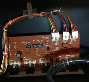JX-3P DIN MIDI PG Board