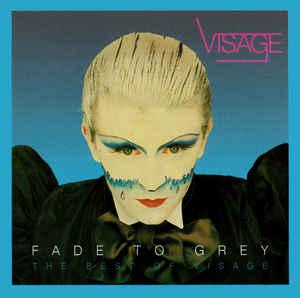 Visage - Fade to Grey 12 inch