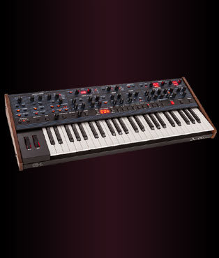 Dave Smith / Tom Oberheim OB-6
